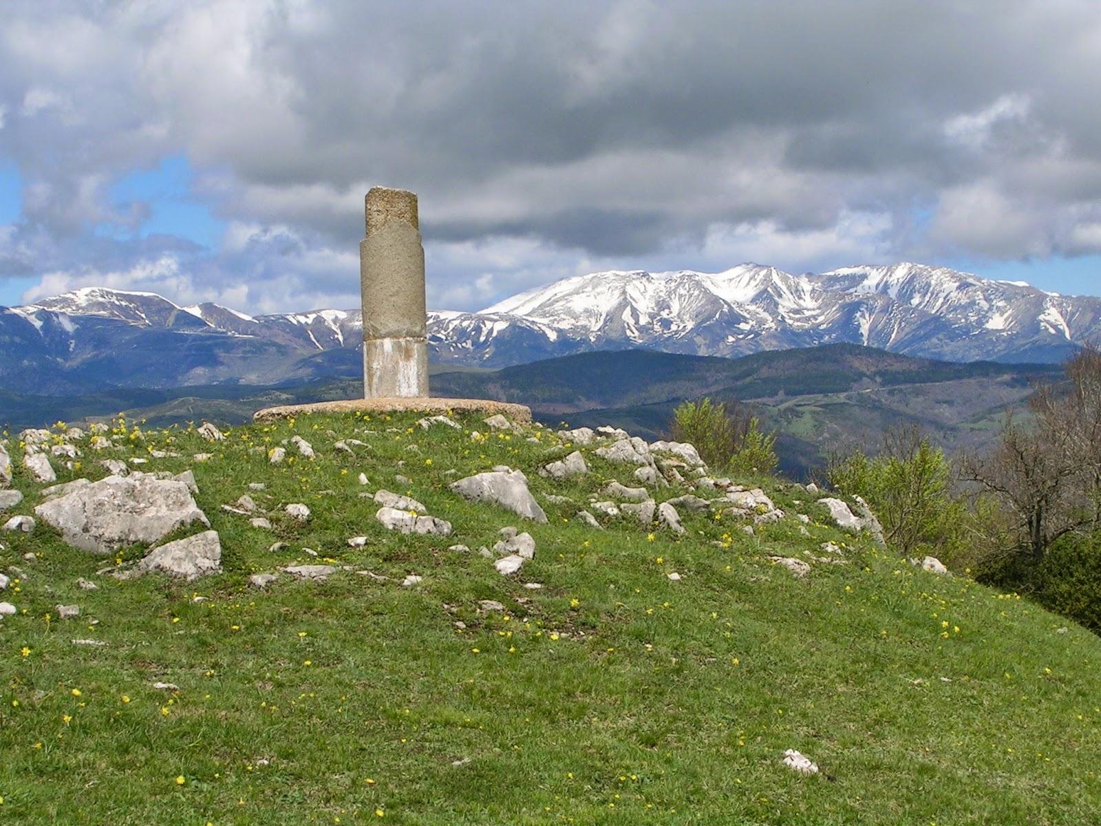 Puig Ou (El repte dels 100 cims)