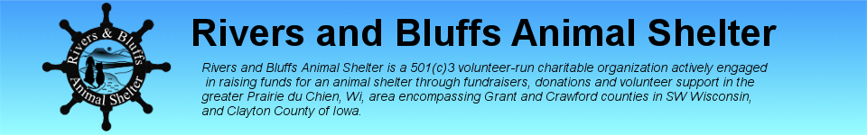 Rivers and Bluffs Animal Shelter II
