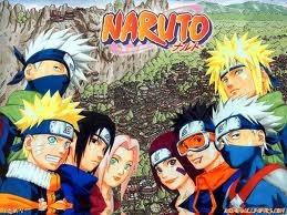 Naruto 348 - 349 Subtitle Indonesia