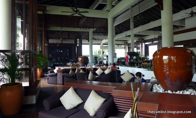 The Saujana Hotel Kuala Lumpur, Subang