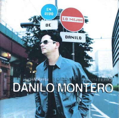 Danilo Montero-Lo Mejor De Danilo Montero-