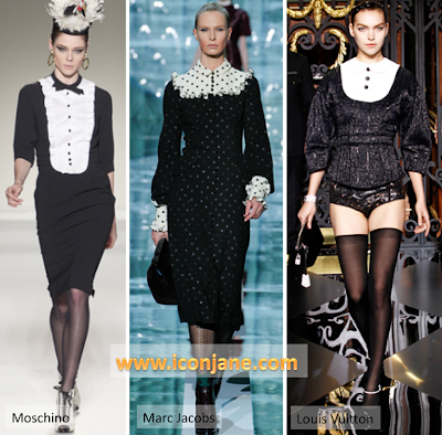 sonbahar kis 2011 trendleri yaka 9