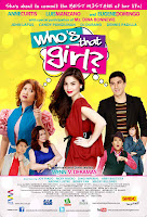 Download Who's That Girl (2011) DVDRip