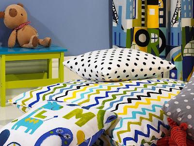 Tecido e papel de parede Infantil - Cor de Papel