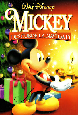 Mickey Descubre la Navidad (1999) | DVDRip Latino HD GDrive 1 Link