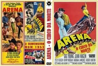 ARENA - O CIRCO DA MORTE