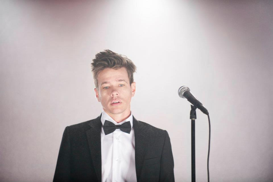 Retro Vintage Mod Style: Nate Ruess: Tonight We Are Young