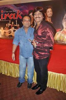 Thirak Movie Music Launch Photo Gallery