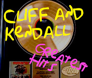 Cliff and Kendall Greatest Hit Songs