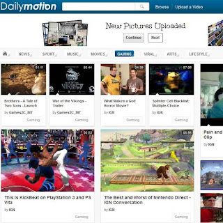 Download Videos from DailyMotion - New Method