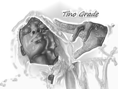 Rap Angolano - Tino Grande  - Flow Militar