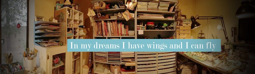 In My Dreams I Have Wings and I Can Fly