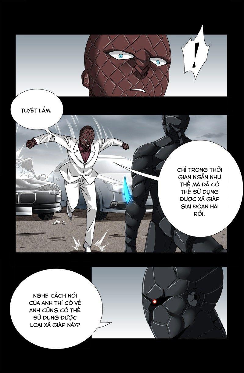 Huyết Ma Nhân chap 235 page 12 - IZTruyenTranh.com