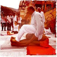 Swami Yogananda 103 years