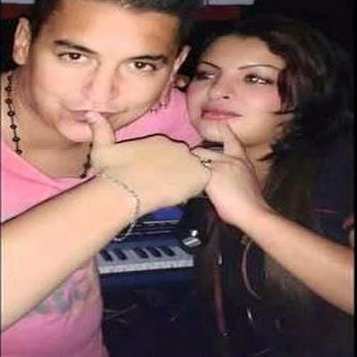 Cheba Souad Avec Hichem Smati - Galbi Mrid 2014