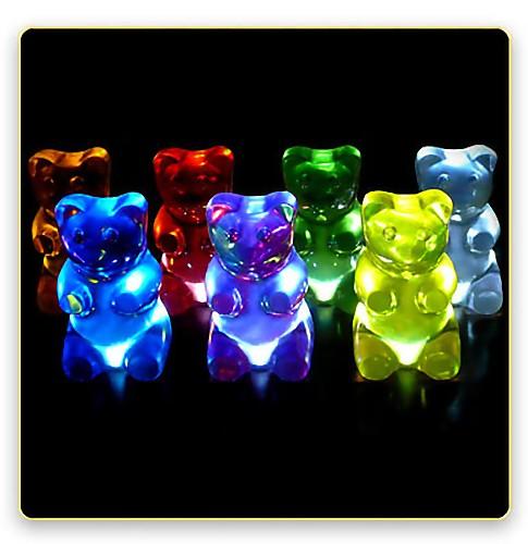 18 Creative and Cool Night Lights (21) 18