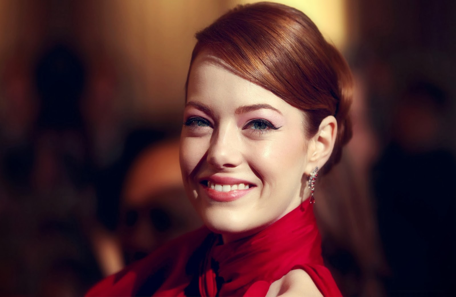 Emma Stone with Spiderman HD Wallpapers HD Photos  - spider man actress emma stone wallpapers