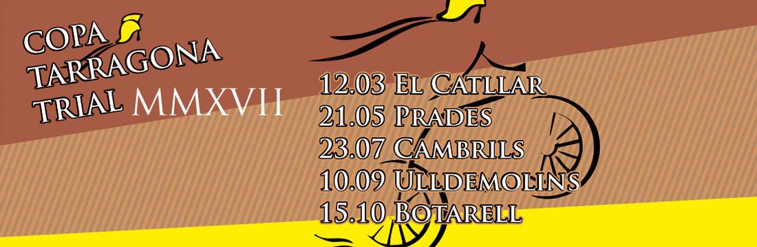 Copa Tarragona Trial UCI