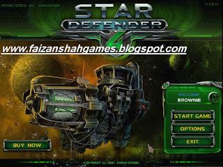Star defender 4 online play