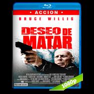 Deseo de matar (2018) Full HD 1080p Audio Dual Latino-Ingles