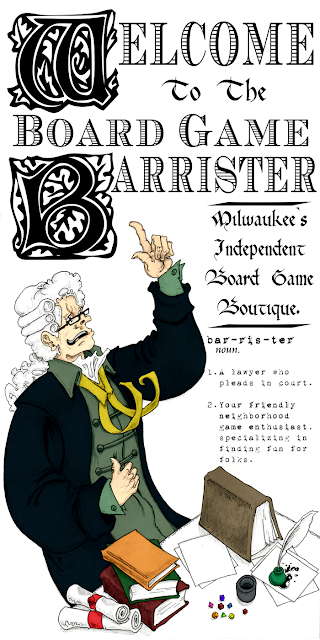 Board Game Barrister Banner