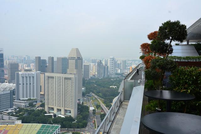 Ku De Ta Bar Singapore