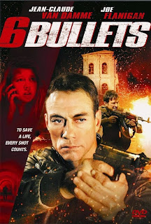 Watch 6 Bullets (2012) movie free online