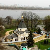 """Фотообзор """"Апрель 2016 в Киеве"""""""
