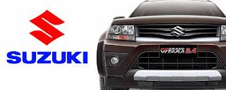 Harga Mobil Suzuki New Grand Vitara 2.4 di Cirebon