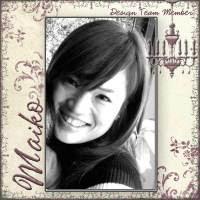 Maiko Kossugi - Japan