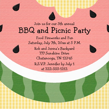 http://www.zazzle.com/watermelon_picnic_invite_invitations-161509511902118084?rf=238845468403532898