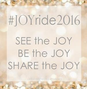 #JOYride2016