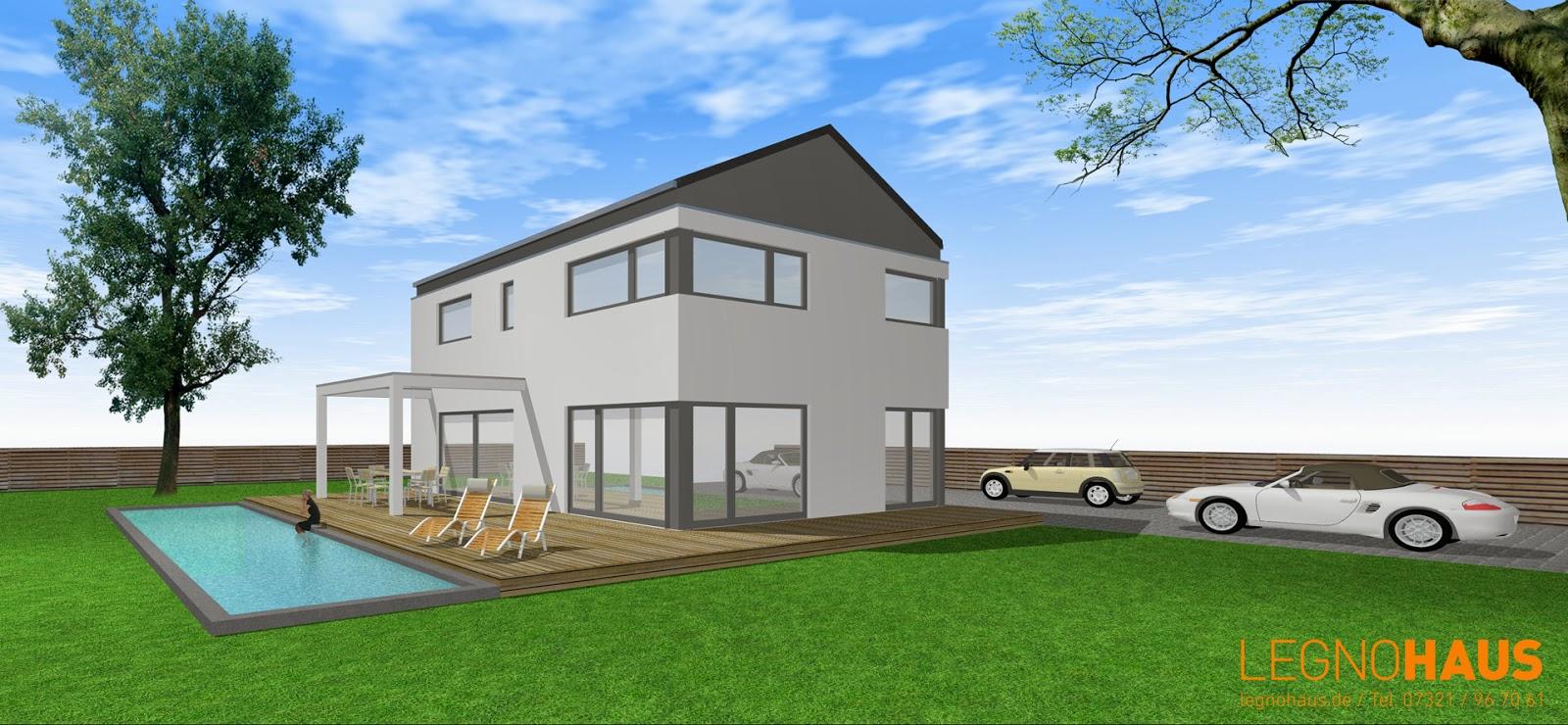 serie legnohaus ul bauhaus wohnhaus. Black Bedroom Furniture Sets. Home Design Ideas
