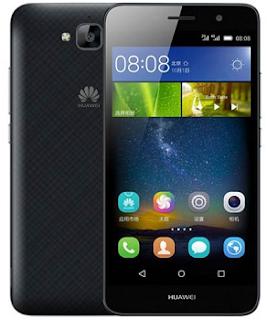harga HP Huawei Enjoy 5 terbaru
