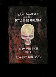 Sam Marsh and the Battle of the Cloudships