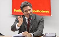 Não defendo a liberação da maconha, afirma líder petista