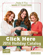 2014 Holiday Catalog