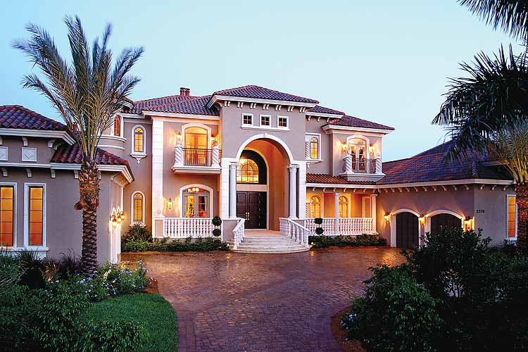 Amazing Luxury Homes Designs. Design Ideas