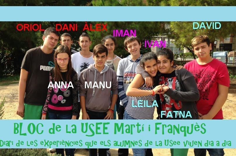 USEE Martí i Franquès