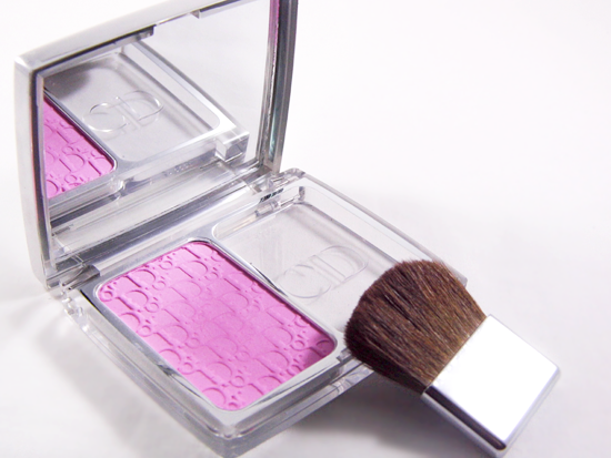 5 Must have blush by Khimma -Rosy Glossy-