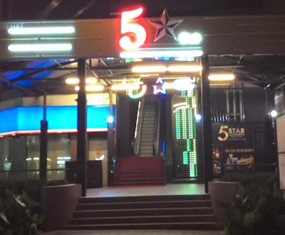 5 Star Live Bistro Damansara Utama