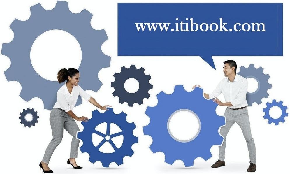 ITI Books