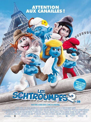 Regarder Les Schtroumpfs 2 en Film Gratuit Streaming - Film Streaming