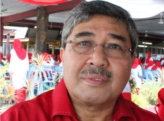 Ahmad Bashah dilantik Menteri Besar Kedah yang baru
