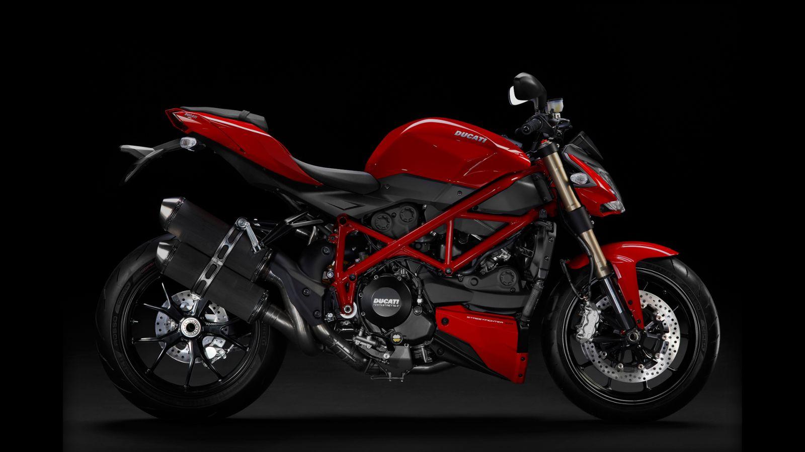 ducati streetfighter 848 2013 bike special