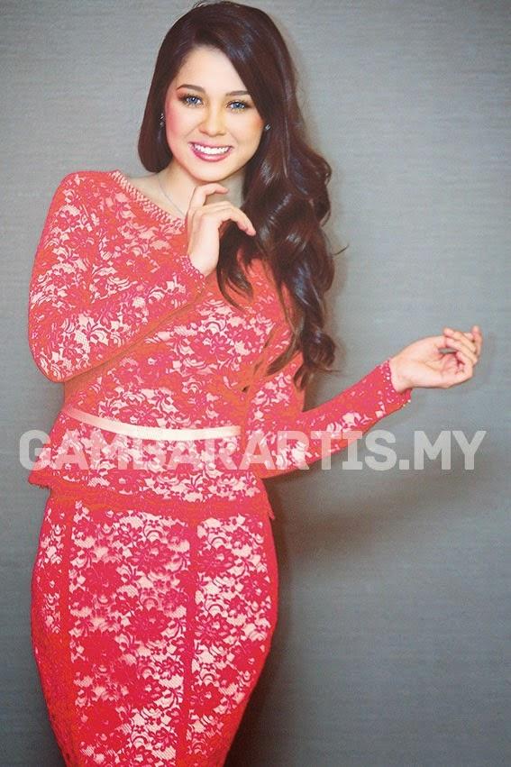 IMUT CANTIK Banget Emma Maembong