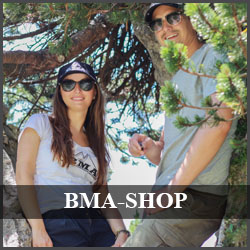 Best Mountain Artists Pulli kaufen outdoor gear BMA Mütze outdoor blog wandern
