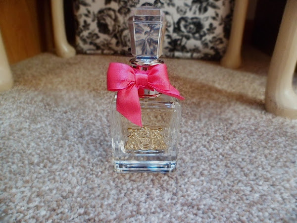 Juicy Couture Viva La Juicy Review