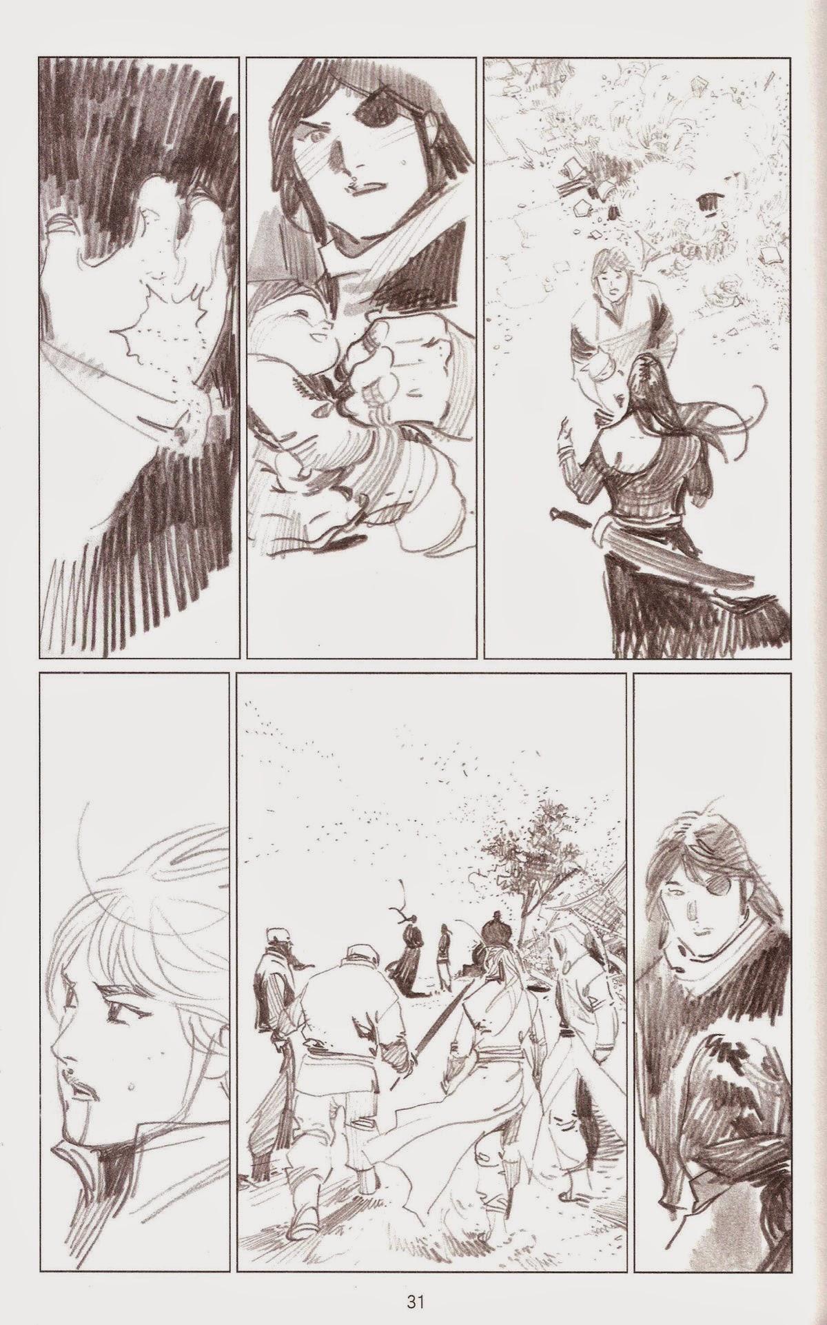 Phong Vân chap 675 - Trang 29