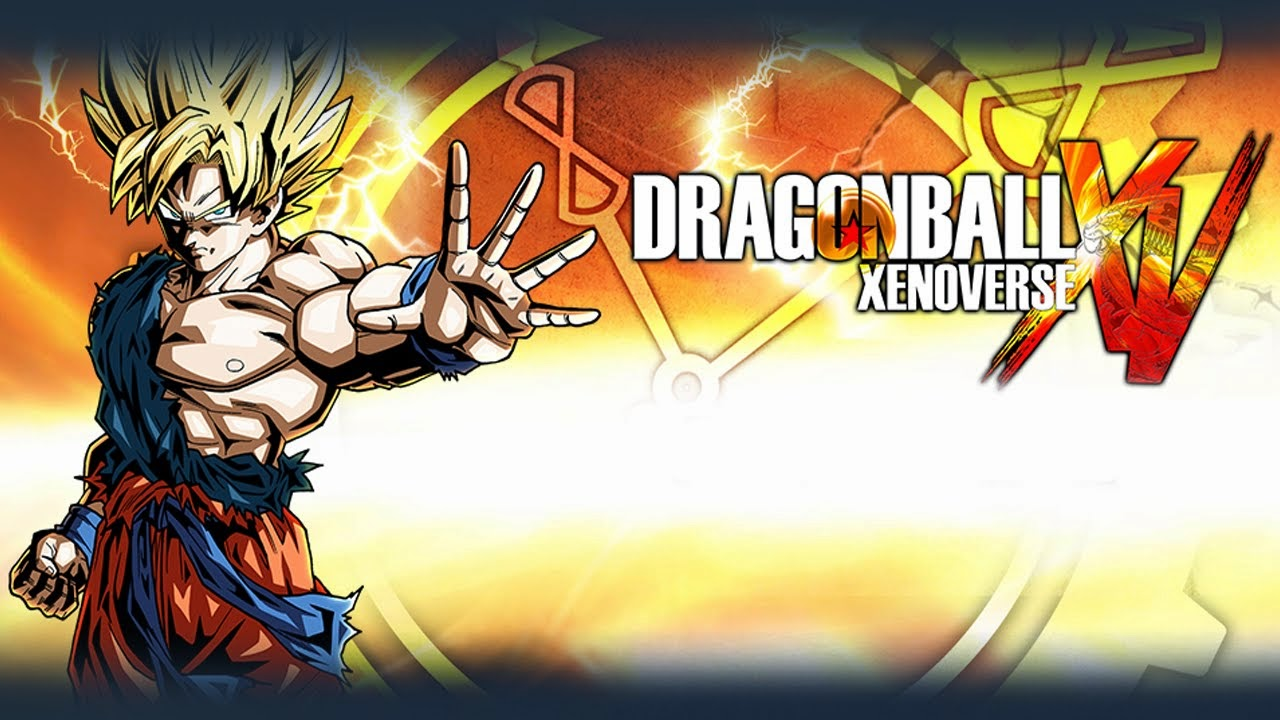 DragonBall Xenoverse Codex Game For PC
